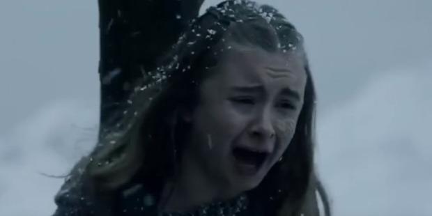 Princess Shireen Baratheon. Photo / HBO