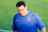 FRUSTRATION: The franchise says coach Brett Angell's results for Bay United should override everything else. PHOTO/FILE