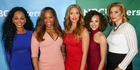 Shows such as The Real Housewives of Potomac are the new reality on Bravo. Picture / AP