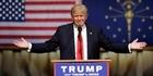 Watch: Watch: Trump blasts delegate system