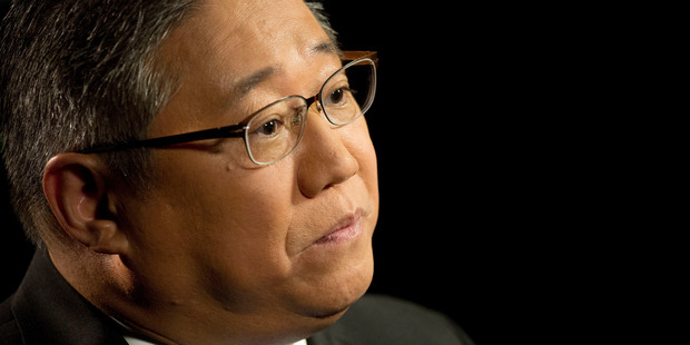 Kenneth Bae has been speaking for the first time about his two years in a North Korean hard labour camp. Photo / AP