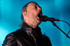 Radiohead have released the first single off a new album due out later this year. Photo/AP