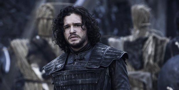 Jon Snow's fate is revealed in the latest episode of Game of Thrones.