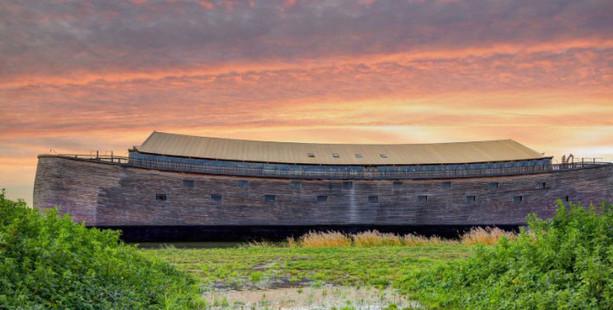 Photo / Ark of Noah