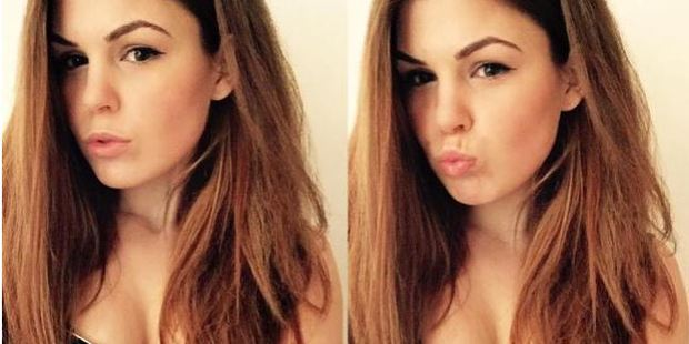 Wellness blogger Belle Gibson lied about having cancer. Photo / Facebook