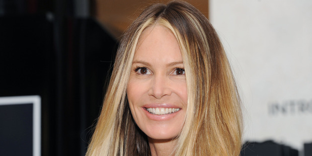 Elle reportedly avoids acid forming foods, including meat, rice, bread and pasta. Photo / Getty
