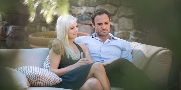 Will the next NZ Bachelor couple be Fleur and Jordan?