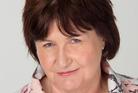 NZME Business Editor Fran O'Sullivan. Photo / Twitter