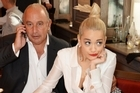 Watch: Topshop owner Sir Philip Green