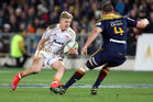 Damian McKenzie's matchup with Ben Smith will be one to watch. Photo / Getty