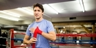 Watch: Watch: Justin Trudeau's epic response to the Obamas