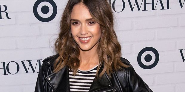 Actress Jessica Alba attends Target x Who What Wear launch party in New York City. Photo / Getty Images
