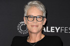Jamie Lee Curtis. Photo / Getty Images