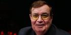 Boxing commentator Bob Sheridan. Photo / Getty Images