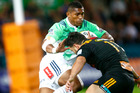 Waisake Naholo enjoyed a successful return to Super Rugby. Photo / Getty