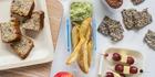 45 A+ school lunch box ideas