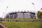 Melbourne Cricket Ground. Photo / Getty