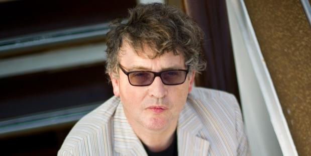 Paul Muldoon will speak and perform at the Auckland Writers Festival.