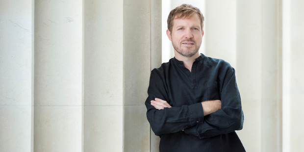Auckland pianist Stephen De Pledge says he was instantly attracted to Magnus Lindberg's new concerto.