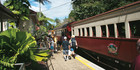 Kuranda Scenic Railway, Australia Picture / Tourism and Events Queensland