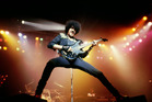 Phil Lynott aka the Ace with the Bass.