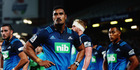"""""""We need to address how we leak points after we score,"""" loose forward Jerome Kaino told the  Herald  afterwards. Photo / Getty Images"""
