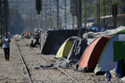 The highly adverse effects from our present immigration policies are now glaringly apparent. Photo / AP
