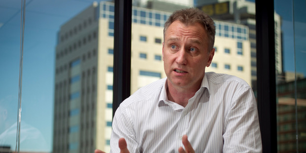Today NZH Focus looks at the resignation of Mark Weldon from MediaWorks. Photo / Natalie Slade