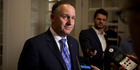 Prime Minister John Key is sticking with his personal lawyer despite agreeing in an interview that the lawyer misrepresented him. Photo / Dean Purcell