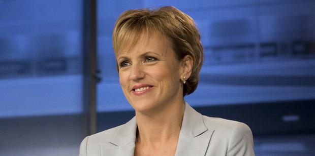 Hilary Barry resigned from MediaWorks.