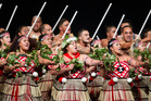 I YouTubed some of my Wahiao, Tuhourangi tribal waiata from competitions and it duly hit the spot. Photo / Stephen Parker
