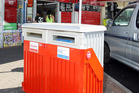 New Zealand Post is investigating an employee who refused to deliver letters. Photo / File