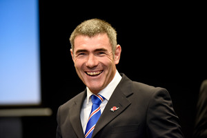 Minister for Primary Industries Nathan Guy. Photo / George Novak