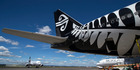 Air New Zealand told passenger Alex Catchpole-Ozpinar at check-in that she couldn't board. Photo / Jason Oxenham