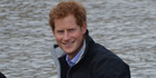 "Suffice to say, Prince Harry, the creator of the Invictus Games, ""burns"" the Obamas right back. PHOTO/FILE"