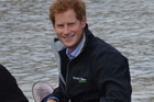 Suffice to say, Prince Harry, the creator of the Invictus Games,