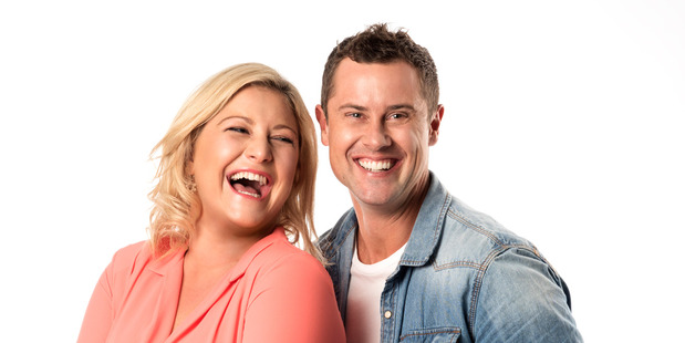 Toni Street recently moved into radio, hosting Saturday mornings on The Hits alongside Sam Wallace.