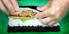 Eight sushi bars were found to be in serious breaches of employment laws. Photo / File