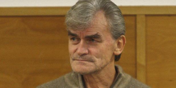 Maketu man Dean Hugh Wickliffe has lost his bid to be released. Photo/File