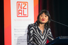Managing Partner of Chen Palmer Law, Mai Chen at the New Zealand Asian Leaders (NZAL) event last year. Photo / Nick Reed.