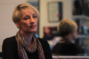 Rebecca Wichmann. Photo/file