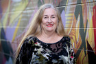 Barbara Holloway. Photo / NZ Herald