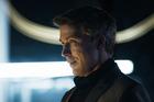 Aidan Gillen in a scene from Quantum Break.