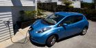 Electric cars are far cheaper to run than petrol or diesel vehicles. Photo / Brett Phibbs