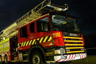 Fire services have been called to Brogden St, Otane. PHOTO/File