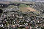 Aerial view of Taradale. Photo / Paul Taylor