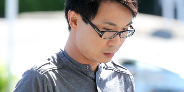 David Lim.