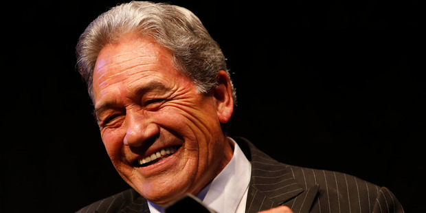 Winston Peters some of the people who have been given foreign postings have not been the wisest choice. Photo / File