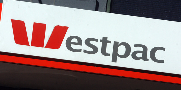 New Zealand shares fell after Westpac Banking Corp posted earnings that missed estimates on increased impairments. Photo / NZPA