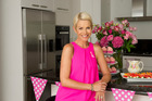 NZ Breast Cancer Foundation ambassador Lorraine Downes. Photo / File